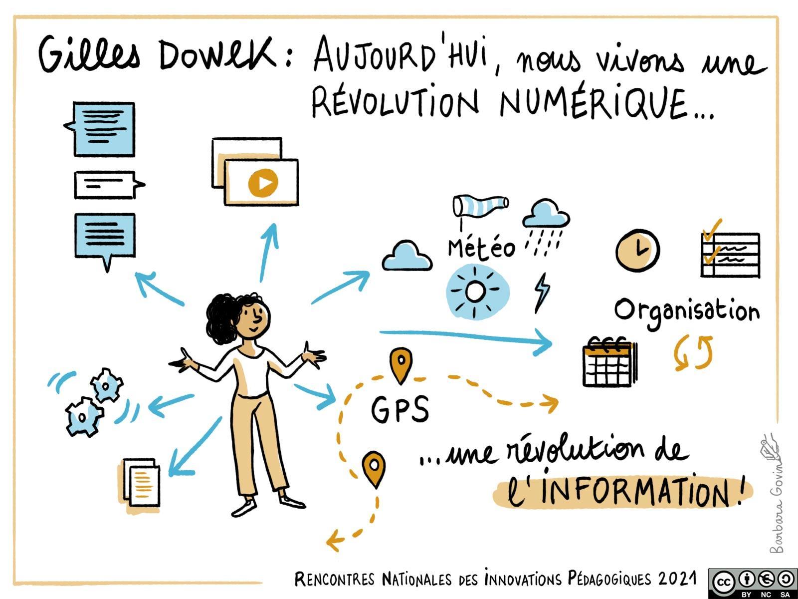 04. Gilles Dowek - révolution numérique