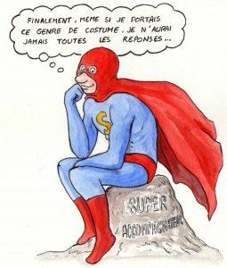 penseur-super-heros